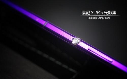 索尼xperia z ultra xl39h高清图片