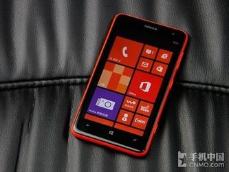 WP8系统最大屏 Lumia 625持续火爆热销