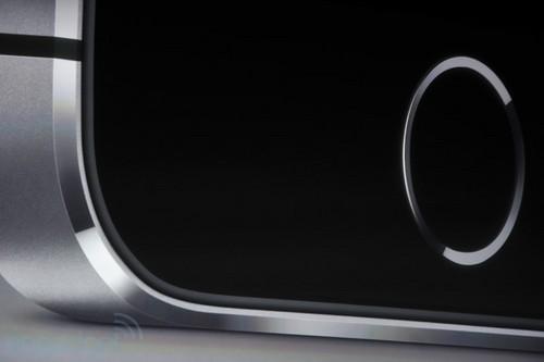 iPhone 5S发布