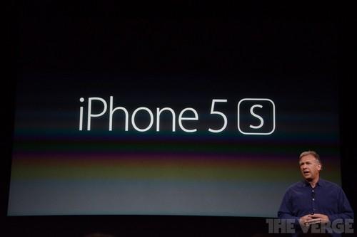 中国首发 iPhone 5S/5C发布会亮点回顾