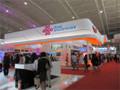 中国联通展会呈现模拟乐器新意伴奏