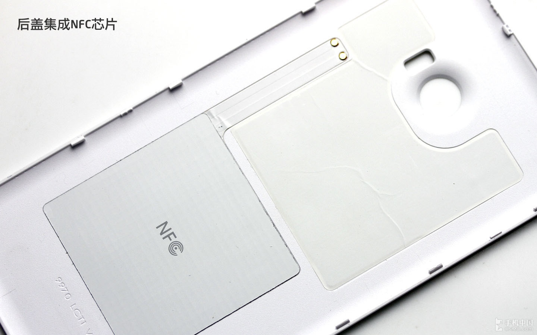 高强度铝合金框架 酷派大观4拆机评测_手机中国
