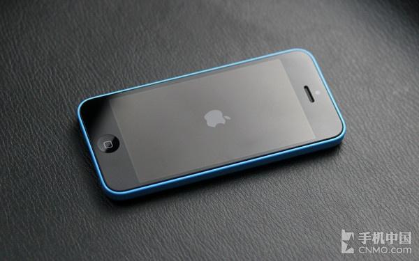 换壳不换芯的苹果 国行iphone 5c评测