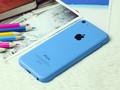 塑料彩壳新机 蓝色版
