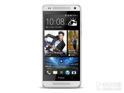 720p高清屏强机 HTC One mini行货上市