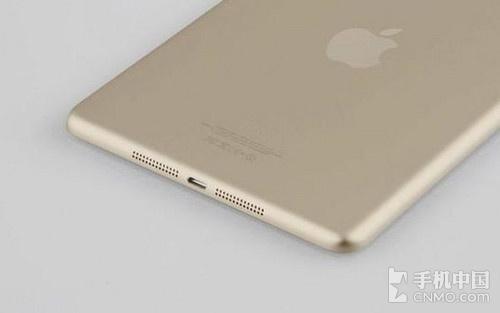 土豪金+指纹识别 iPad mini 2配置曝光