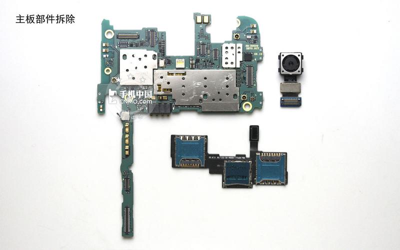 前置摄像头,感应器模块_三星n9009_手机中国