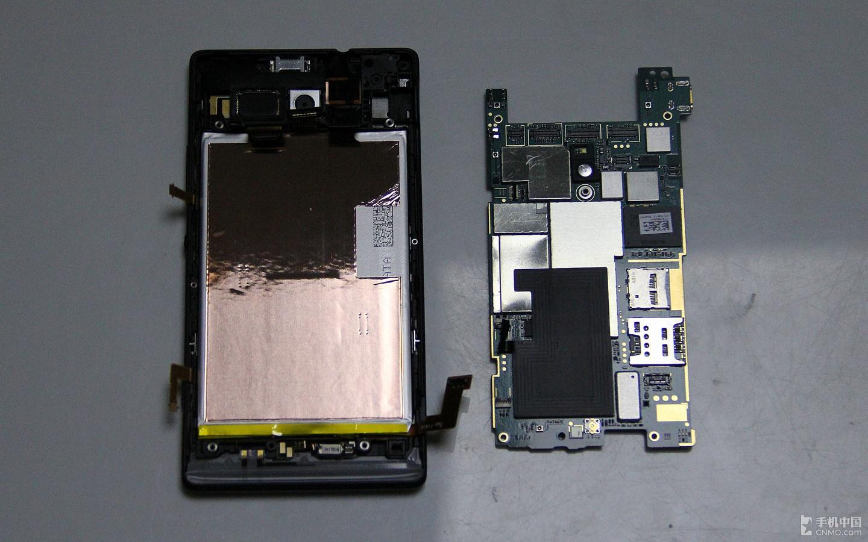 g621手机主板元件图解