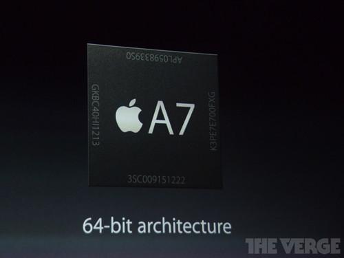 失望大于惊喜 苹果iPad mini二代发布