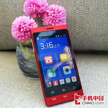 首款专为中老人打造的智能手机 广信EF58贴心到来