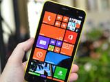 诺基亚中端平板手机 Lumia 1320开启预订