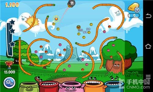 源自童年的灵感 啪啪弹珠传奇游戏试玩
