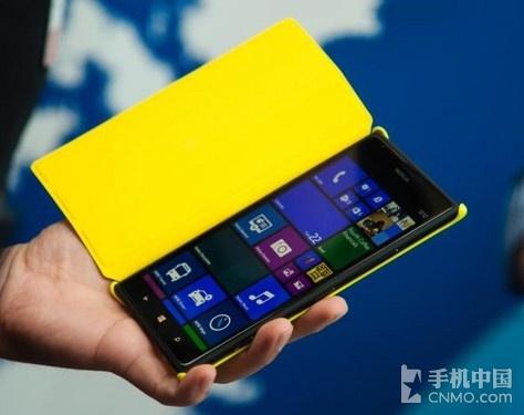 4710元起售 诺基亚Lumia 1520香港开售第1张图