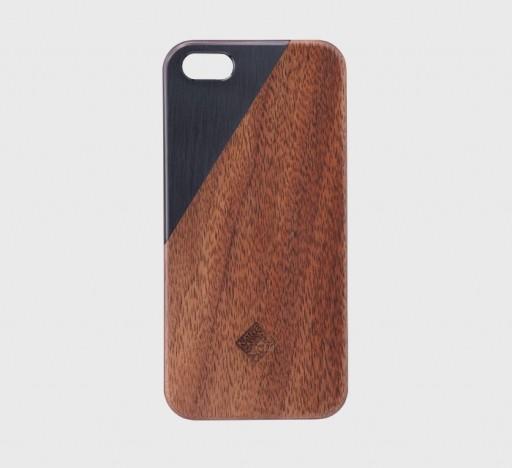 木质手机壳制作过程