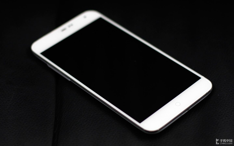白色版mx3开箱图赏_手机中国
