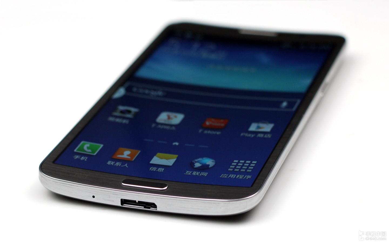 三星Galaxy Round對決S4 曲面手機首次試水