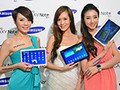 三星推出4G平板电脑Galaxy Note 10.1