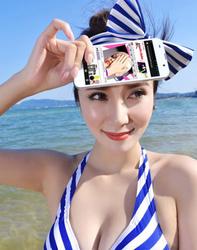 完美手机卓普小姿 带你重返海滩热情