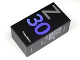 5英寸SA屏BB10.2系统 黑莓Z30开箱评测