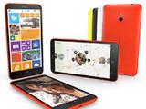 6英寸720p双核 Lumia 1320炒至544美元