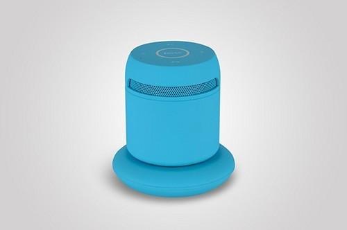 NFC+无线充电 阿希莫3蓝牙音响298元