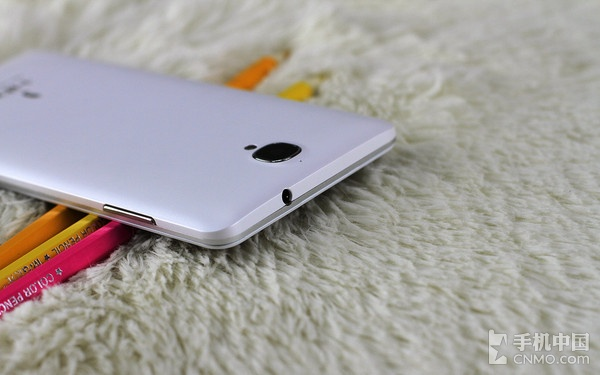 整体外观设计_小辣椒3s_手机中国