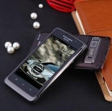 3,推荐理由: 阿斯顿马丁am788是首款跑车品牌智能四防手机,采用军工