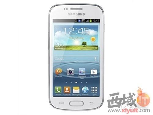 超便宜 三星S7572手机成都只卖1050元