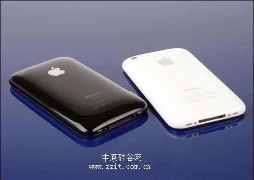 黑白色齐全 iphone 3gs智能手机仅2680