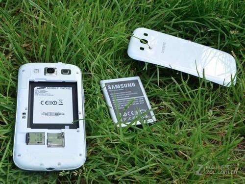 精致智能机型 三星i9300特价热卖