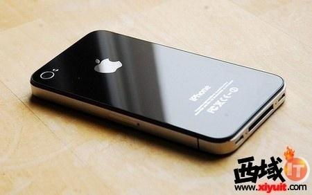 iphone铃声谱子 数字