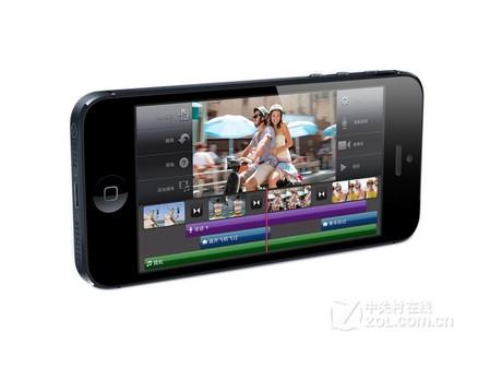 长沙苹果5港行仅售4299 欢迎分期付款