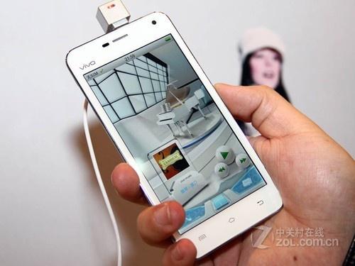 【vivo超薄智能手机|vivo最新款超薄手机】-手机中国