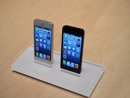 苹果iPhone5港版湖南3G手机网特价4499